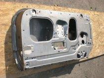 Entlackung von Autoteilen mit Wasserhöchstdruckstrahlen - nachher
